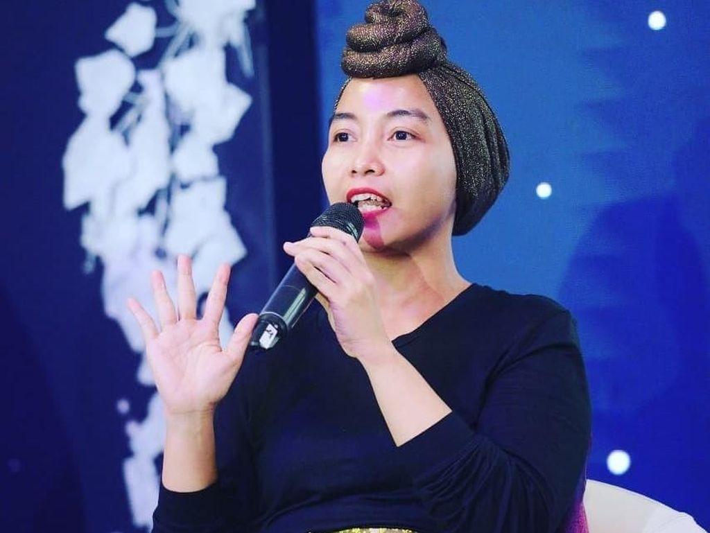 Cerita Iim Fahima, Pendiri Startup yang Edukasi Wanita Agar Aman Berkendara