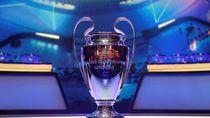 Drawing Liga Champions: Juventus Vs Barcelona, PSG Vs MU
