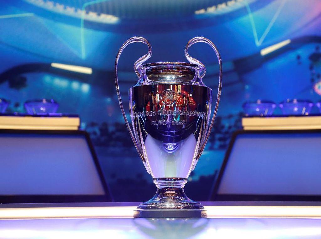Ini Dia Stadion Tuan Rumah Final Liga Champions Tahun 2021, 2022, dan 2023