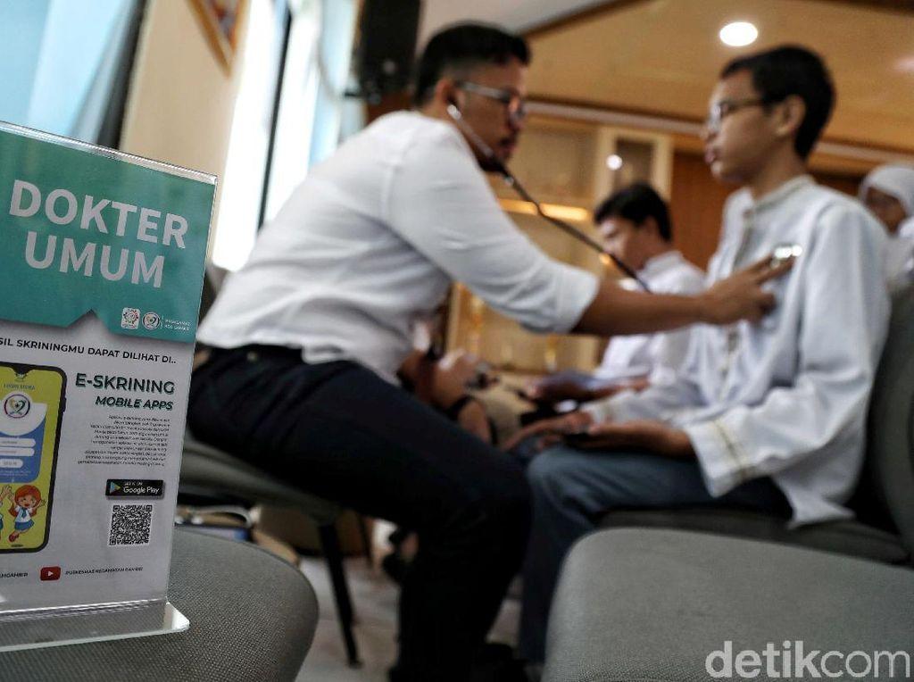 Keren! Sekarang Bisa Periksa Kesehatan Lewat Aplikasi Digital