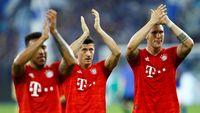 Bayern Pantang Anggap Enteng Olympiakos dan Red Star