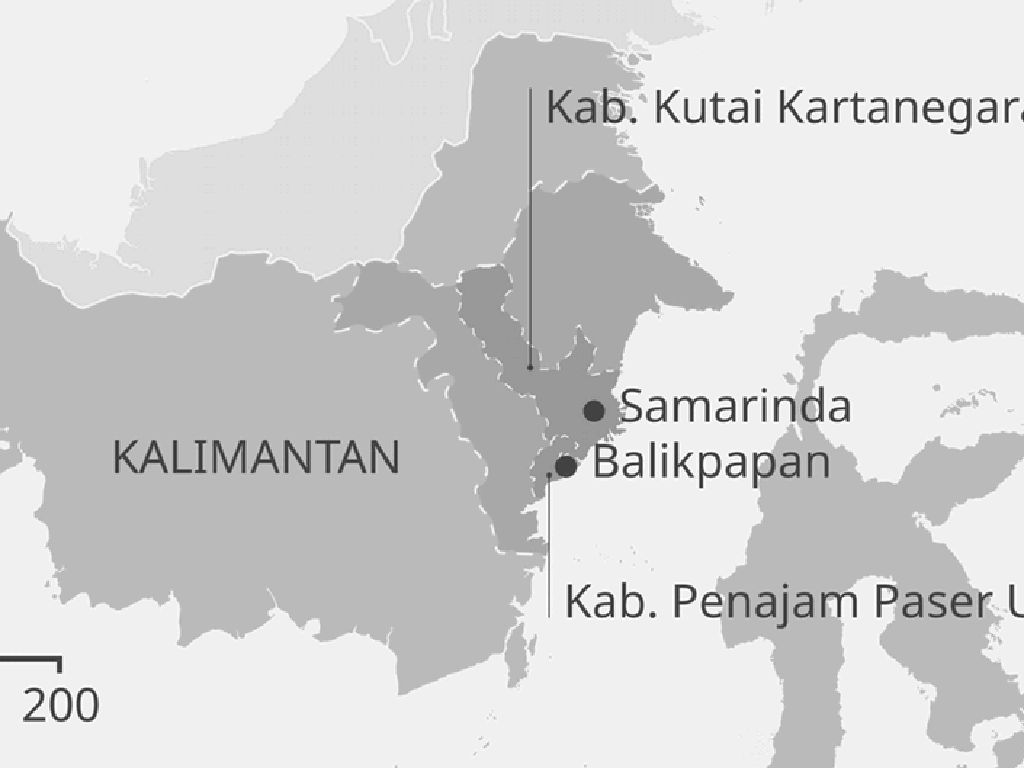 Ibu Kota Pindah ke Kaltim, Suprajarto Tolak Jadi Dirut BTN