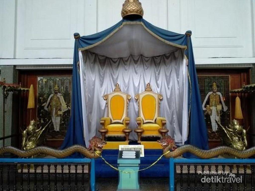 Melihat Peradaban Kerajaan Kutai di Ibukota Baru