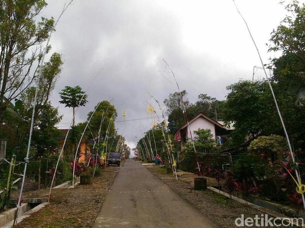 Kades di Banyuwangi Bantah Desanya Jadi Lokasi KKN Desa Penari