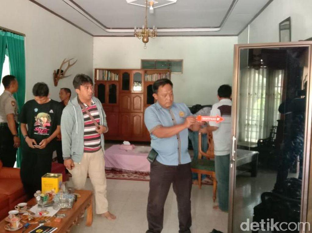 Rumah Warga di Ponorogo Dibobol Maling, Total Rp 14 Juta Dibawa Kabur