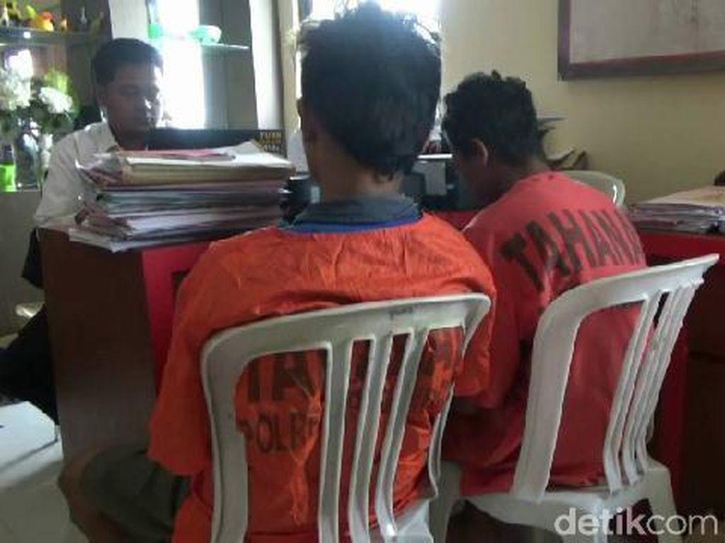 Kenalan di Facebook Lalu Ketemu, Remaja di Probolinggo Diperkosa 2 Pemuda