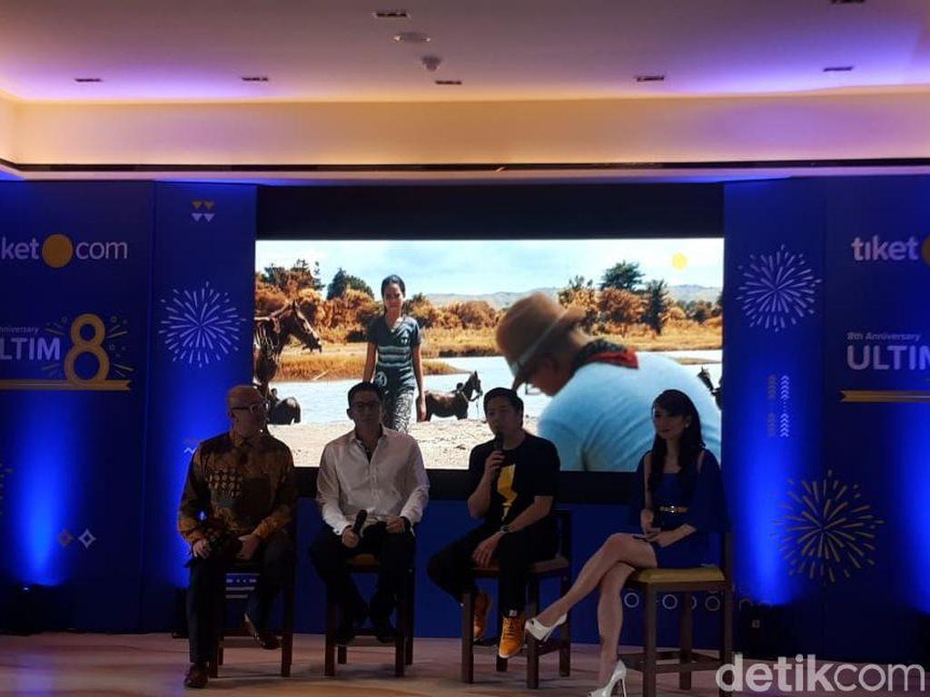Travel & Event, Atraksi Pariwisata Baru yang Mengincar Milenial