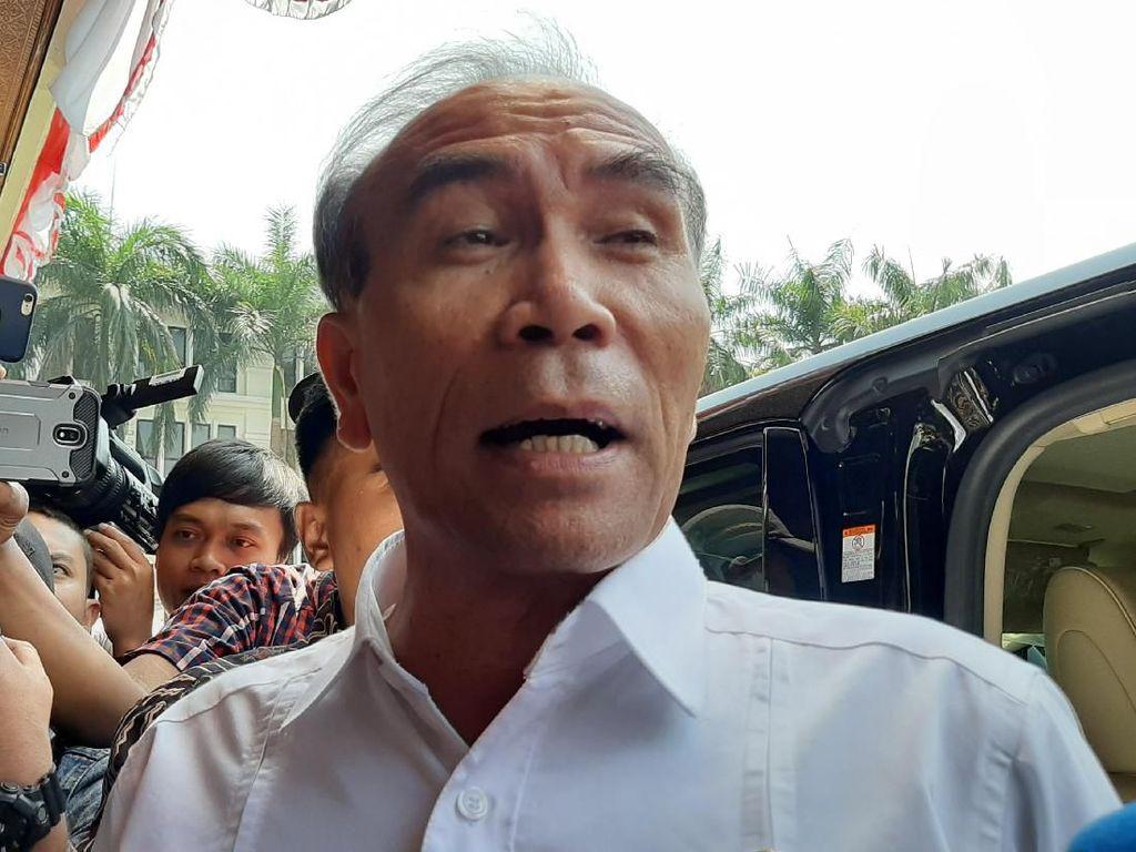 Kepala BSSN ke Warga Papua: Jangan Terpengaruh Hoax!