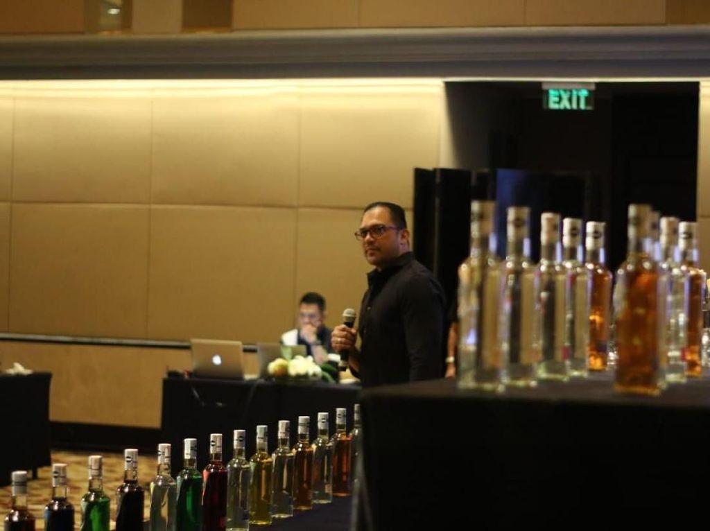 Produk Minuman RI Bakal Ramaikan Pasar Mancanegara