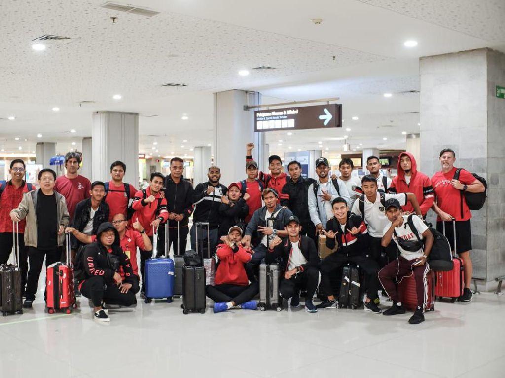 Persipura Tak Ideal Menjamu Bali United, Teco: Semoga Papua Baik-baik Saja