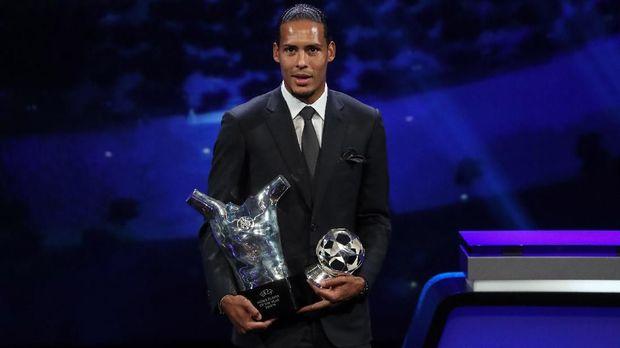 Daftar Lengkap 30 Nomine Ballon d'Or 2019