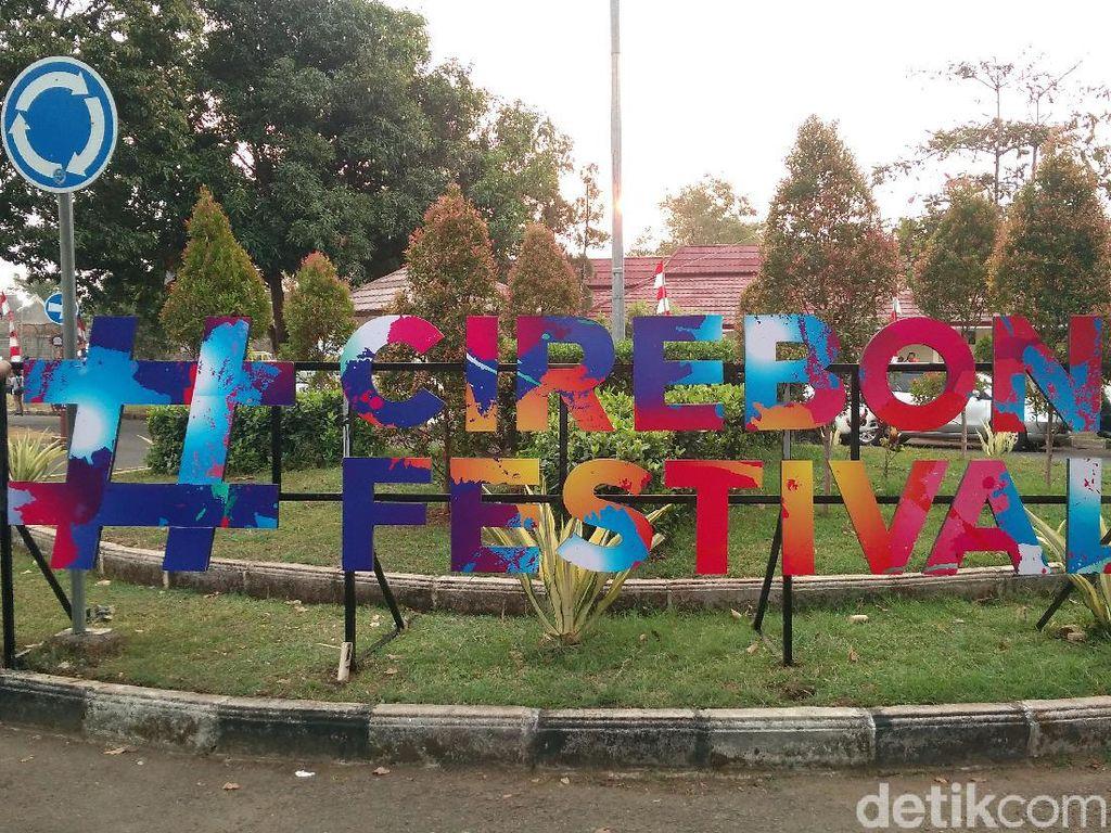 Dongkrak Kunjungan Wisatawan, Pemkot Gelar Cirebon Festival