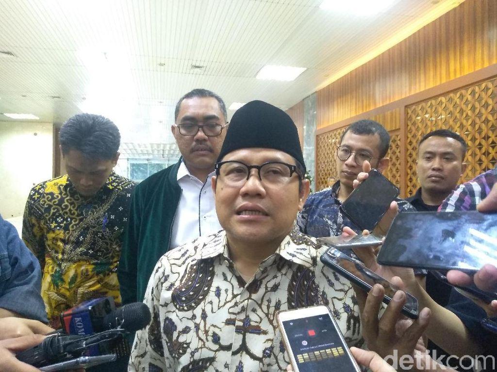 Singgung Komitmen Gus Dur, Cak Imin Imbau Perkuat Persaudaraan di Papua