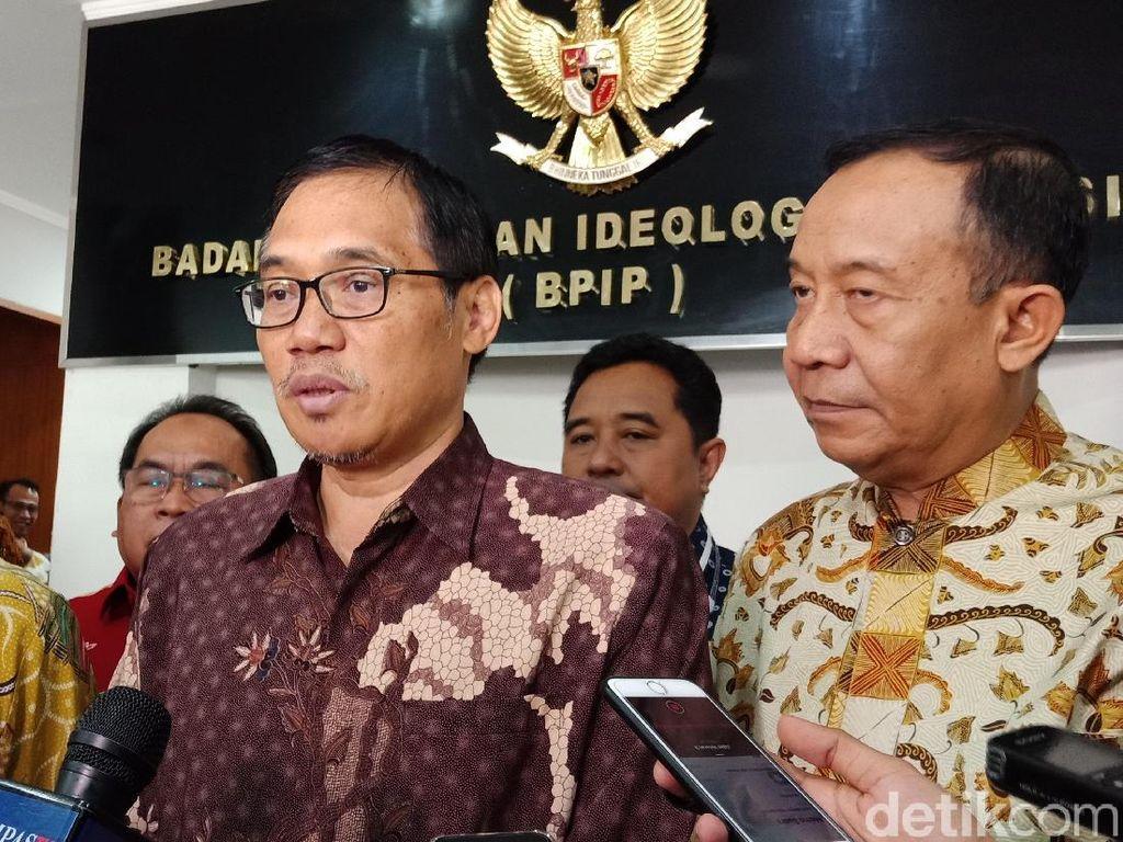 BPIP Minta Pemerintah Buka Dialog dengan Warga Papua