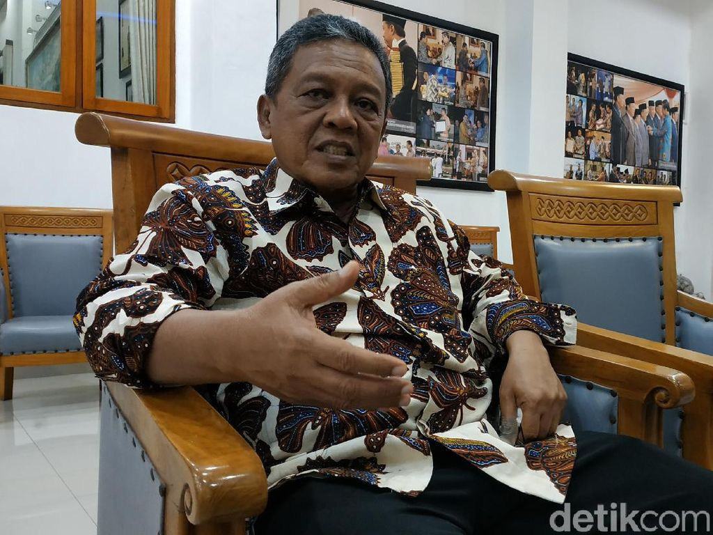 Ibunda SBY Wafat, Bupati Pacitan Sampaikan Duka Cita
