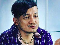 Buntut Hina HRS, McDanny Dilaporkan ke Polrestabes Bandung