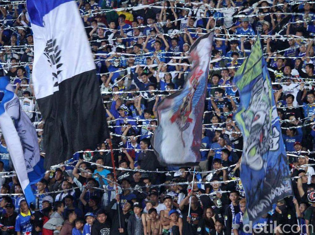 Persib Segera Kembali ke Bandung