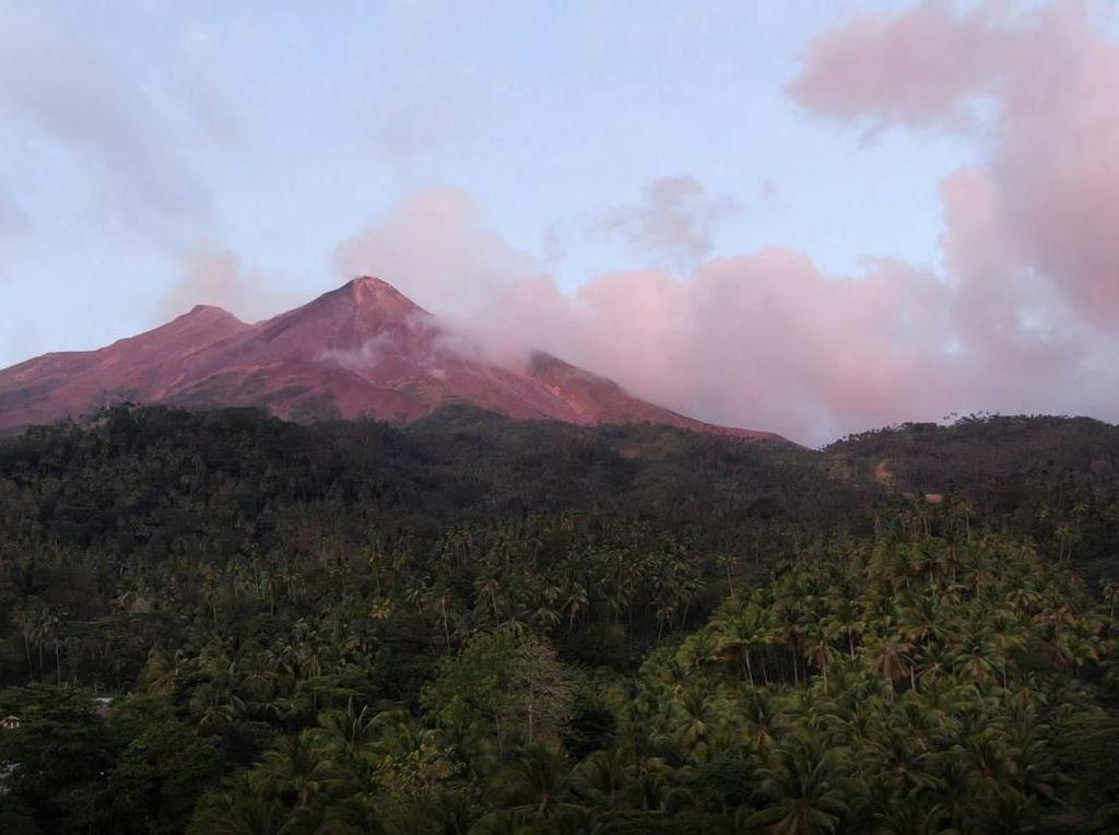 Lelehan Lava Karangetang, Calon Spot Wisata Terbaik Indonesia