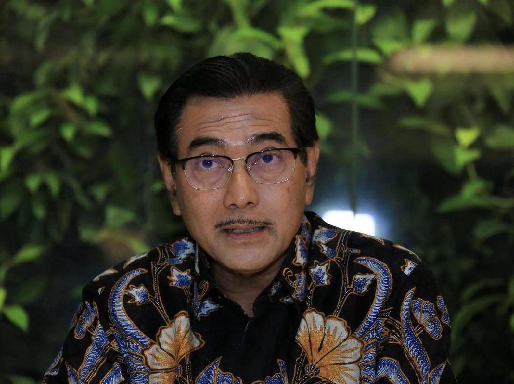 Suprajarto Ogah Digeser Rini, Dirut BTN Diisi Pelaksana Harian