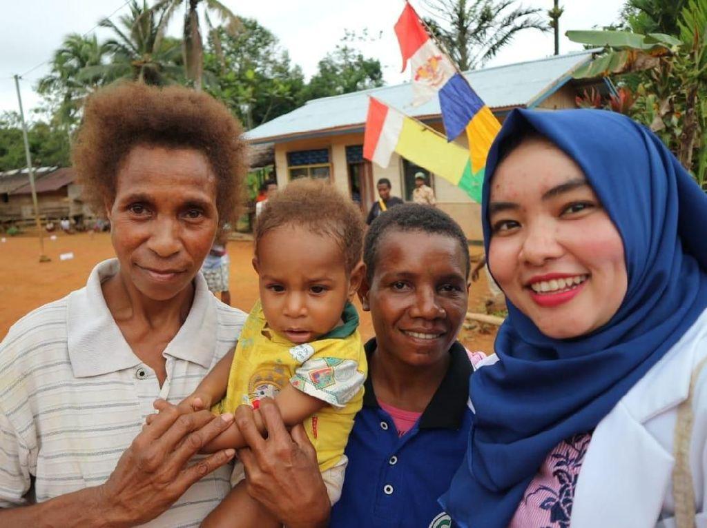 Kenangan dan Harapan Tenaga Kesehatan yang Pernah Mengabdi di Papua
