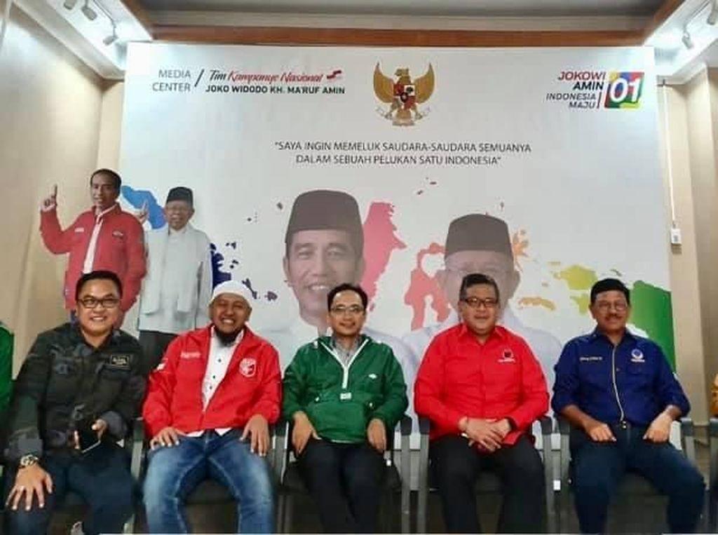 Sekjen KIK Jokowi Kumpul Bahas Papua, Siapkan Draf Rekomendasi