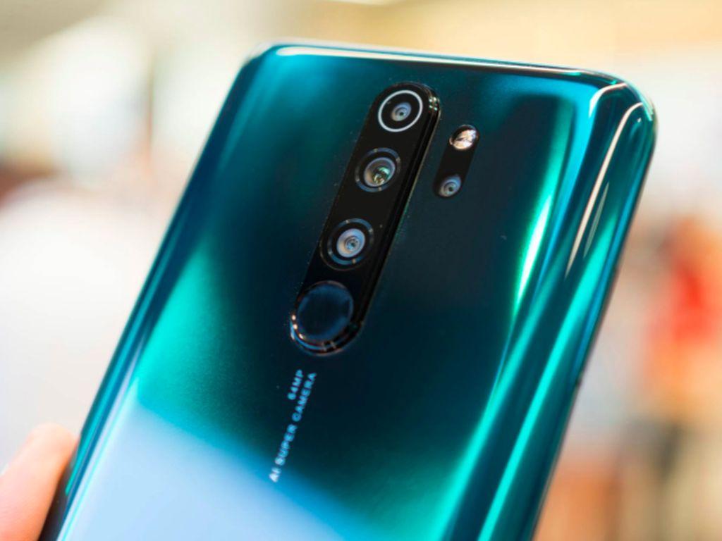 Ponsel Berkamera 64 MP Pertama di Dunia Besok Hadir di Indonesia