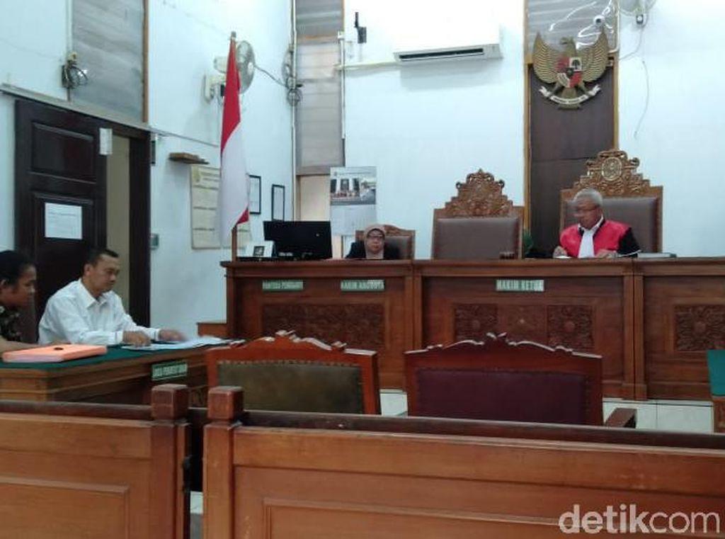 Polda Metro Kembali Absen, 4 Sidang Praperadilan Kivlan Zen Ditunda