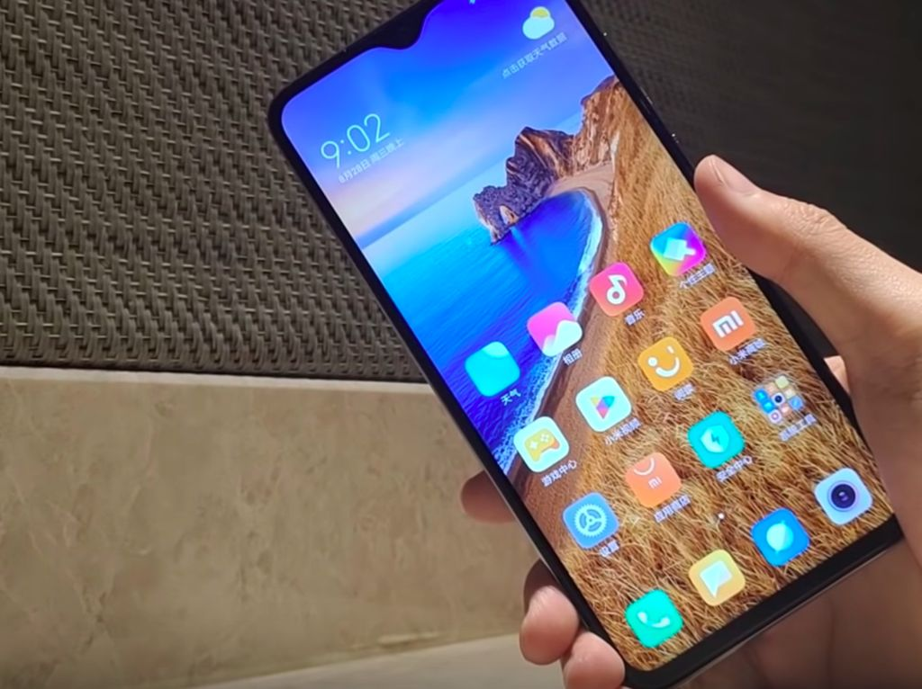 Mulai Dijual, Redmi Note 8 Pro Langsung Laku 300 Ribu Unit
