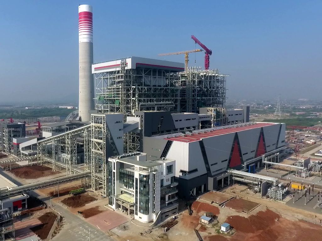 Genjot Energi Terbarukan, PLN Tunda Proyek PLTU