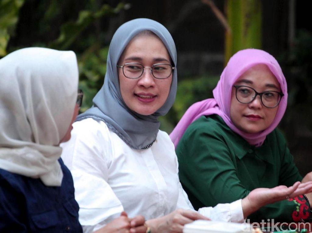 Pesan untuk 7 Kader Fatayat NU yang Besok Dilantik Jadi Anggota DPR