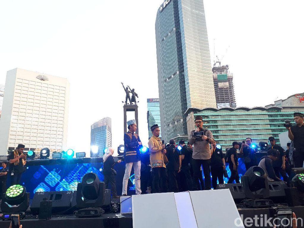 Pemprov DKI Siapkan 10 Bus Toilet VIP di Jakarta Muharram Festival