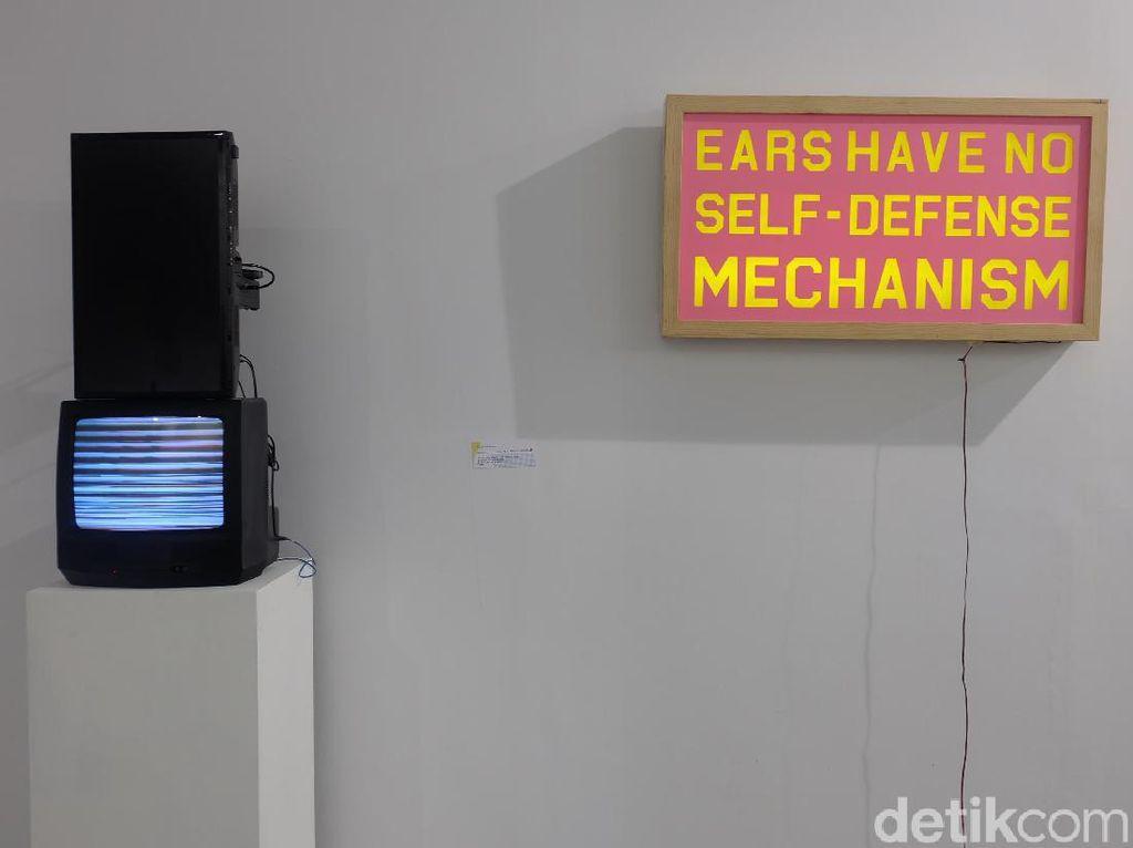 ART_UNLTD, Ruang Pamer Bagi 50 Seniman Muda di Art Jakarta 2019