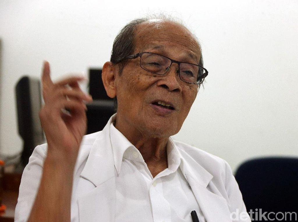 Dokter Murah Hati di Jaksel, Melayani dengan Tarif Cuma Rp 10 Ribu
