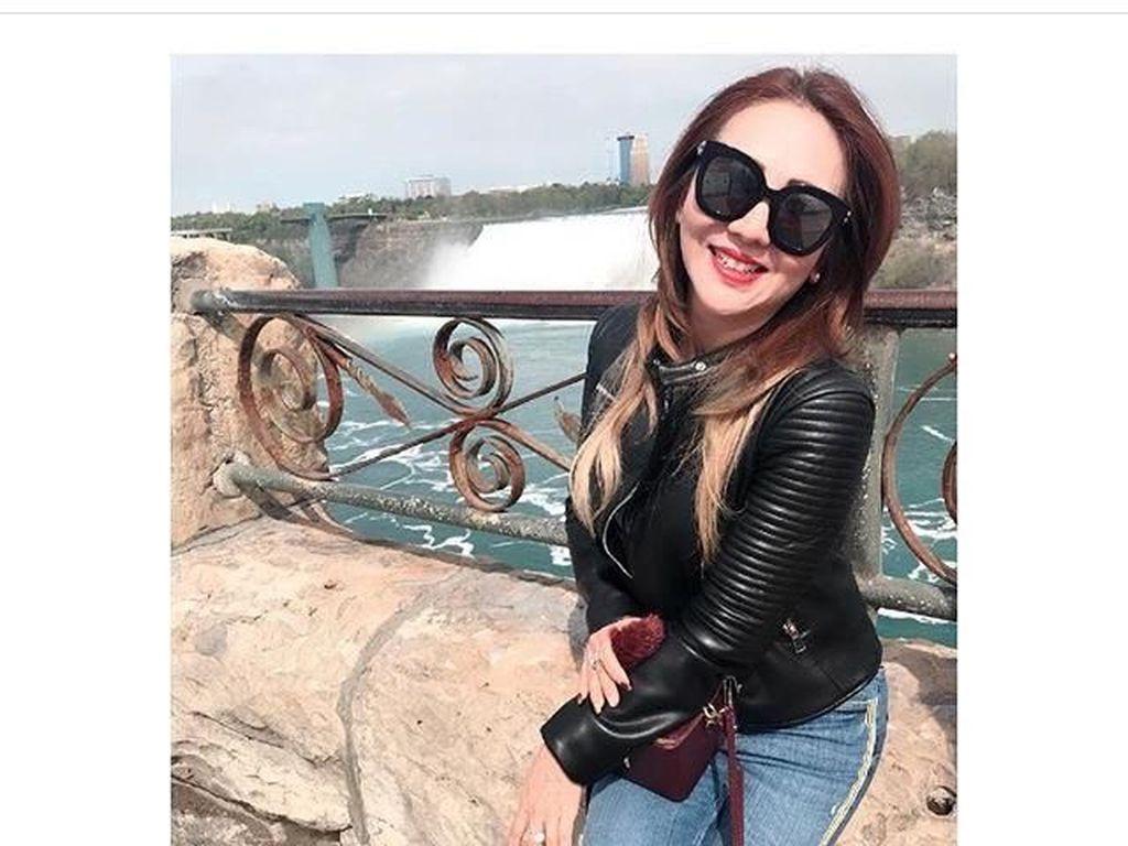 Anak Angkat Elza Syarief Ingin Kasih Pelajaran ke Nikita Mirzani