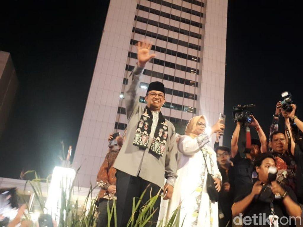 Anies: Muharram Festival Dirasakan Banyak Masyarakat Jakarta