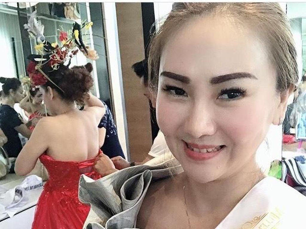 Maaf Tak Berbalas, Poppy Laporkan Balik Nikita Mirzani