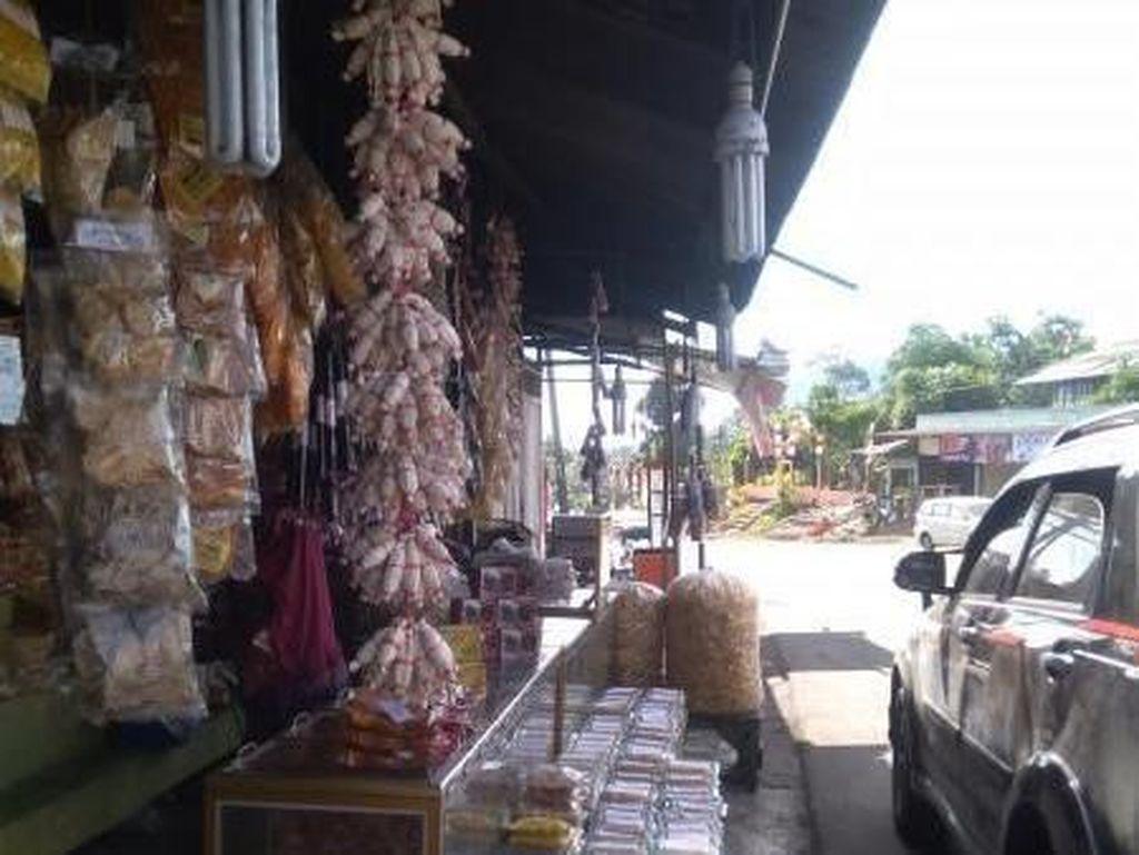 Aceh Punya Kota Keripik Lho, Tahu?
