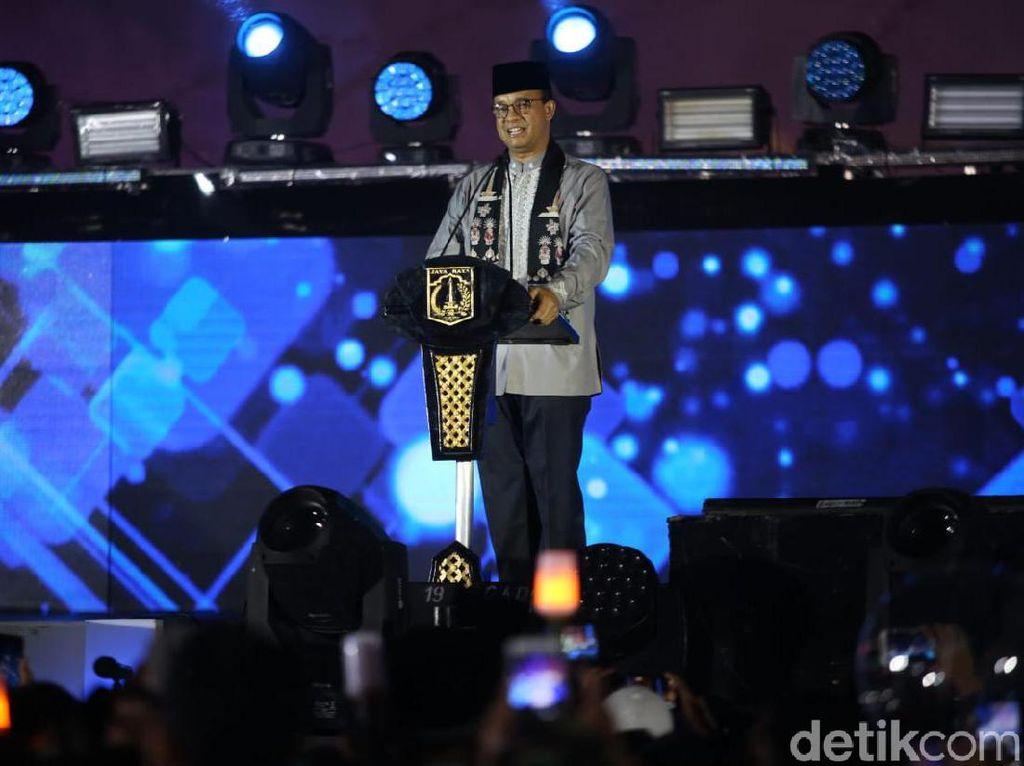 Muharram Festival, Anies: Kita Dorong Jakarta Punya Kesetaraan Bagi Semua