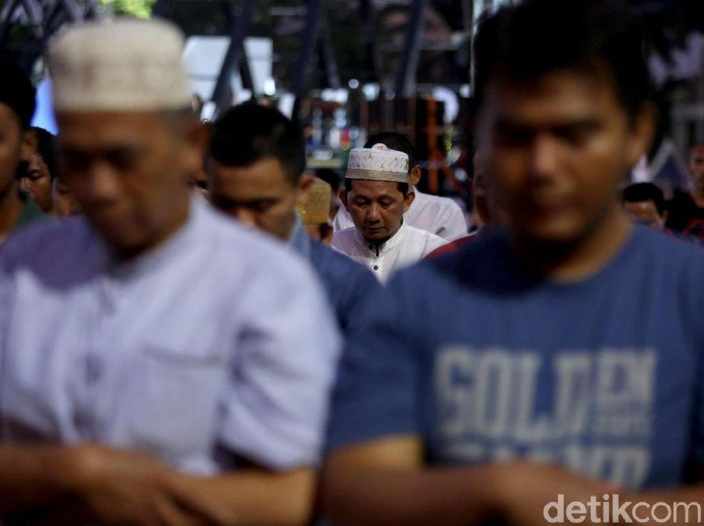 Pandemi Corona, MUI Bekasi Perpanjang Larangan Salat Jumat di Masjid