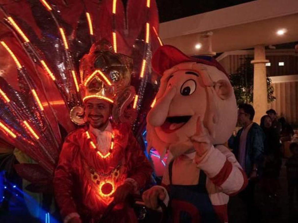 Ancol Ikut Meriahkan Jakarta Muharram Festival