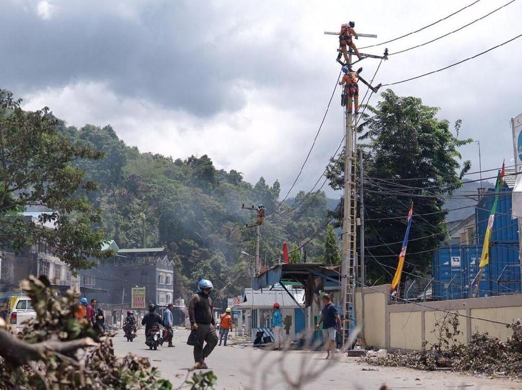 Paradoks Sikap RI soal Asing di Masalah Papua