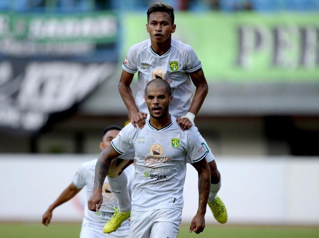 Jadwal Liga 1 Hari Ini: Persebaya Surabaya Vs Borneo FC