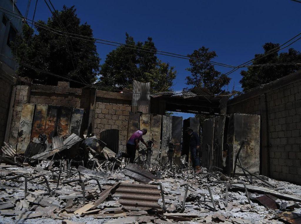 Kerusuhan Papua Tak Ganggu Investasi