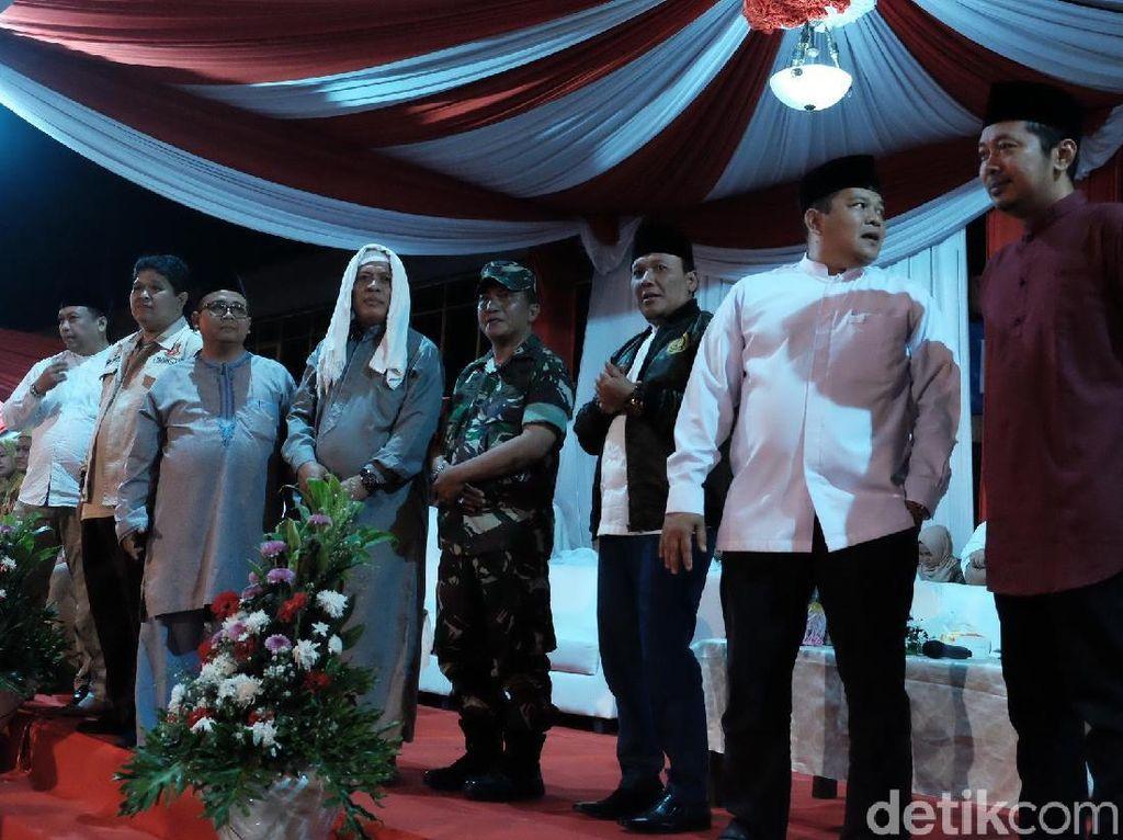 Tokoh Lintas Agama Ikuti Perayaan Tahun Baru Islam di Karawang