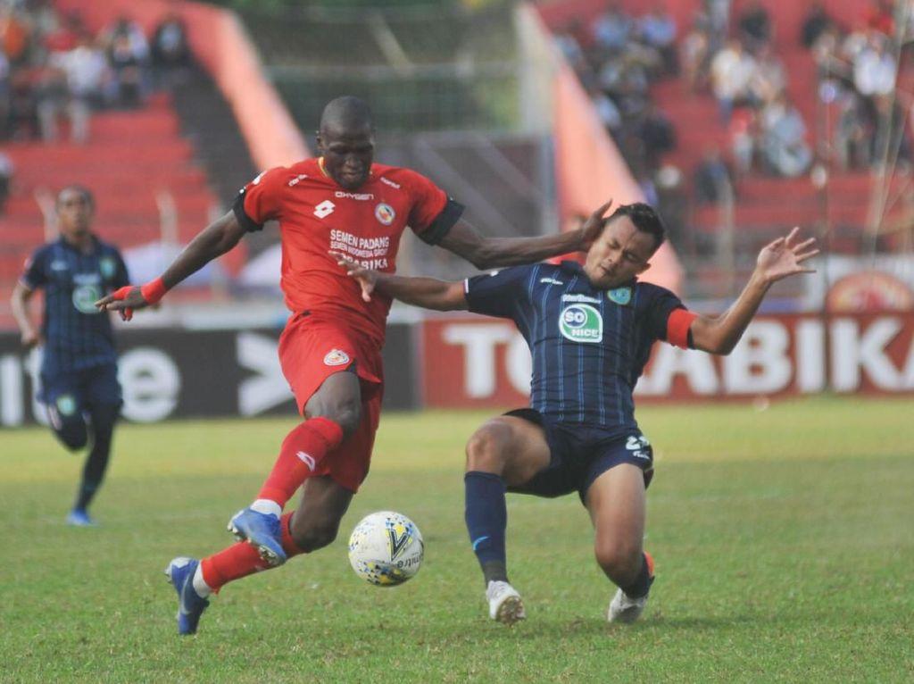 Menjamu PSS, Semen Padang Terancam Tak Diperkuat Tiga Pemain