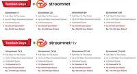 Stroomnet Ancam TLKM, Akan Kerjasama Atau Perang Saudara?