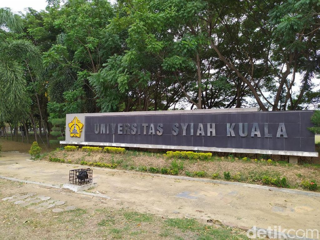 Hore! Unsyiah Aceh Subsidi Kuota Internet untuk Mahasiswa Belajar di Rumah