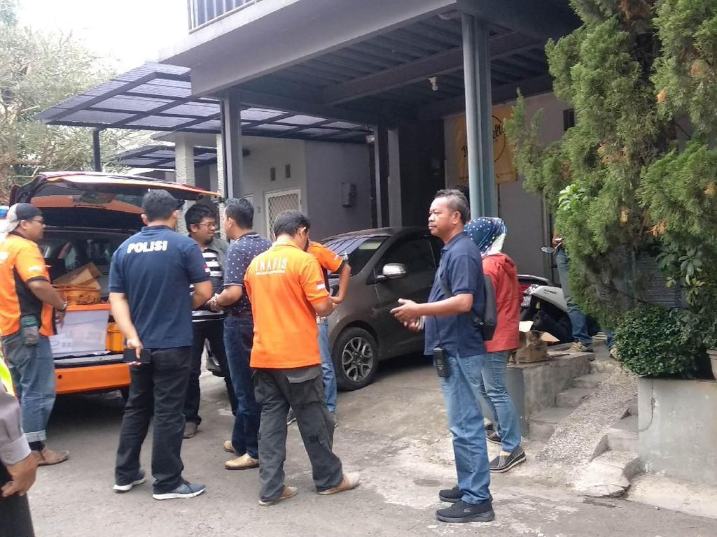Ibu di Bandung Diduga Bunuh Anaknya yang Berusia 3 Bulan