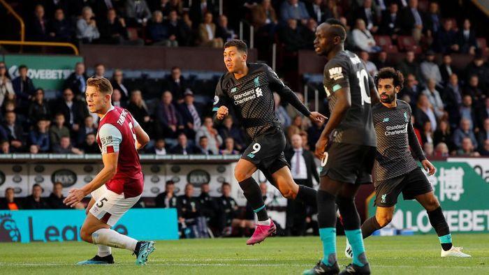 Liverpool akan menghadapi Newcastle United di pekan kelima Liga Inggris. (Foto: Phil Noble/Reuters)