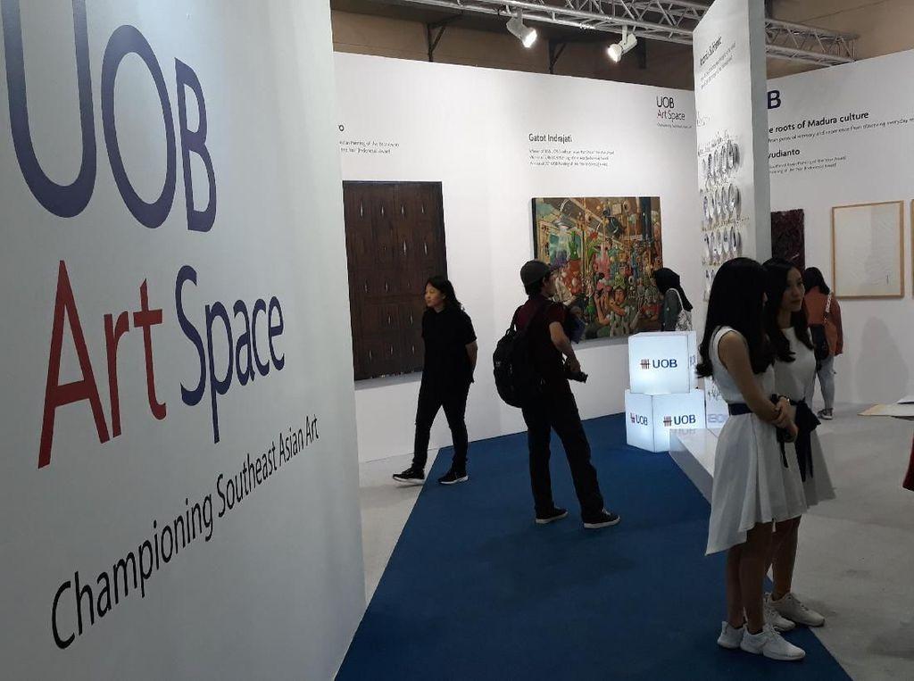 Dukung Talenta Artis Seniman Indonesia